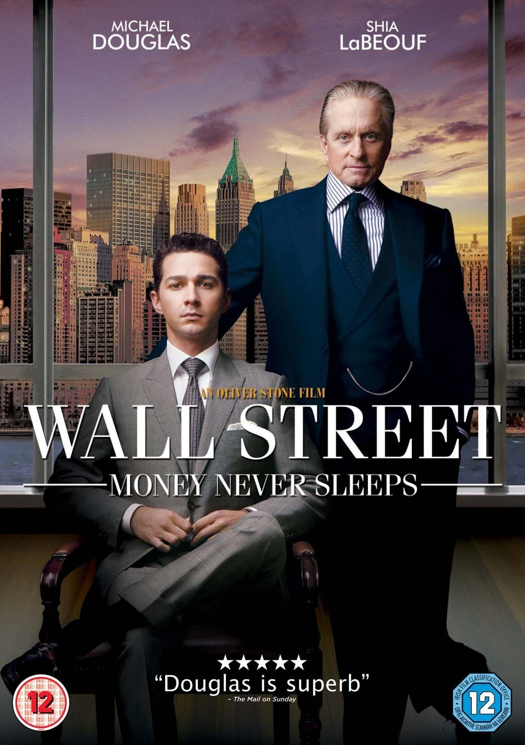 Wall Street: Money Never Sleeps | Official Trailer (HD) | 20th Century FOX