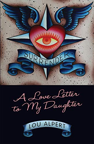 Book : Surrender – A Love Letter To My Daughter | Dallas Realtor